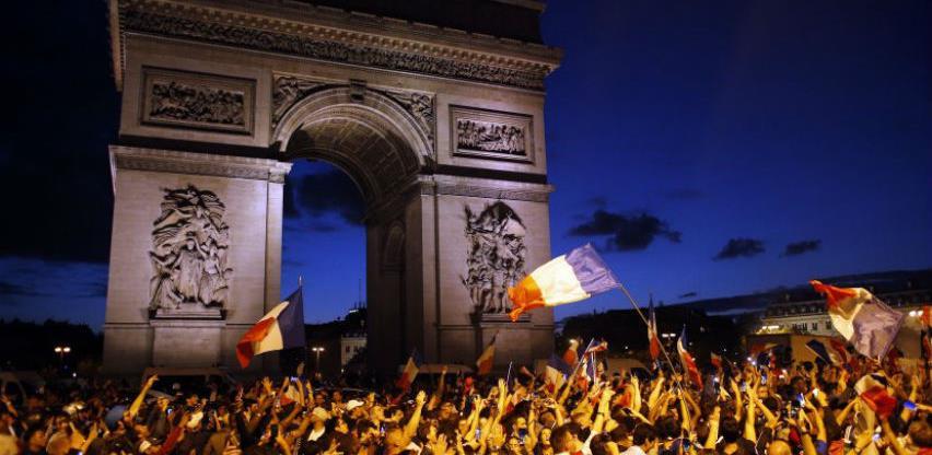Francuska najizgledniji kandidat za evropsko finansijsko središte nakon Brexita
