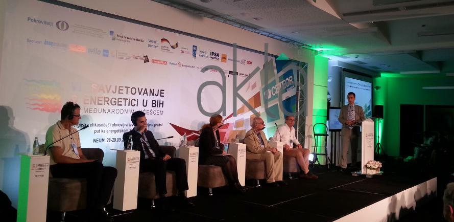 Otvoreno CETEOR-ovo savjetovanje: Energetski zaokret moguć i u BiH