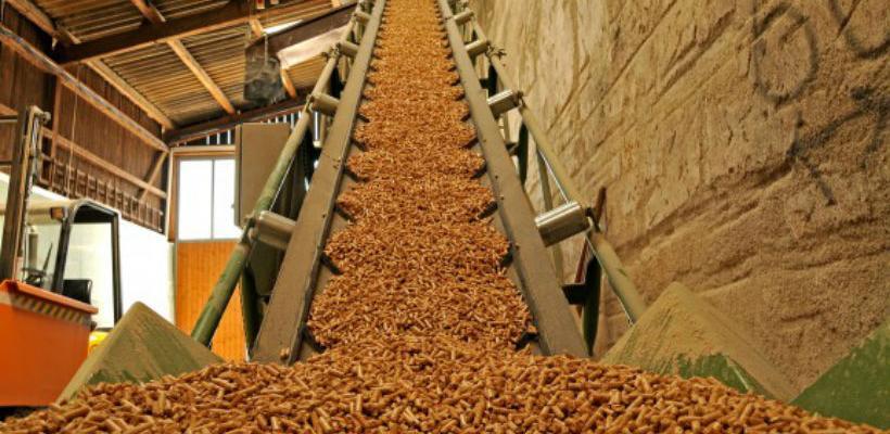 Opština Srbac mogla bi dobiti postrojenje za proizvodnju briketa i peleta