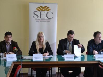 Socijalno-edukativni centar proširuje svoje poslovanje
