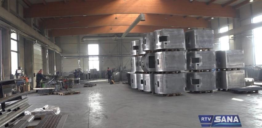 Firma iz Sanskog Mosta uspjela povećati proizvodnju i zaposliti nove radnike
