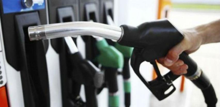Cijene nafte na svjetskim tržištima prošloga tjedna blago porasle