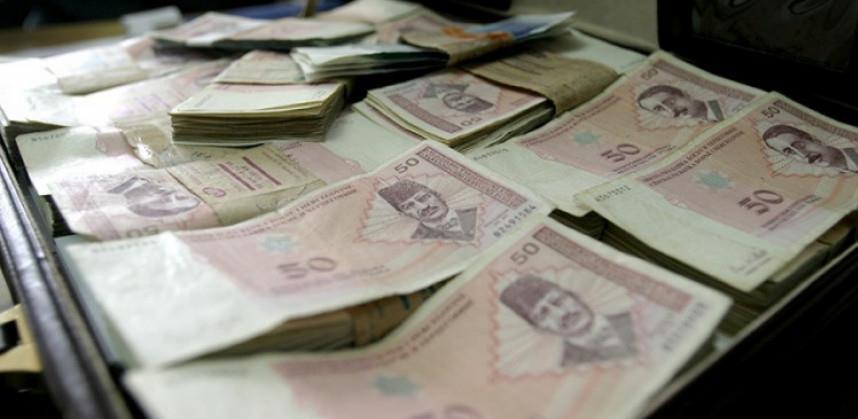 Subvencioniranje martovskih plata: Od 5.039, samo 1.465 firmi ispunilo kriterije
