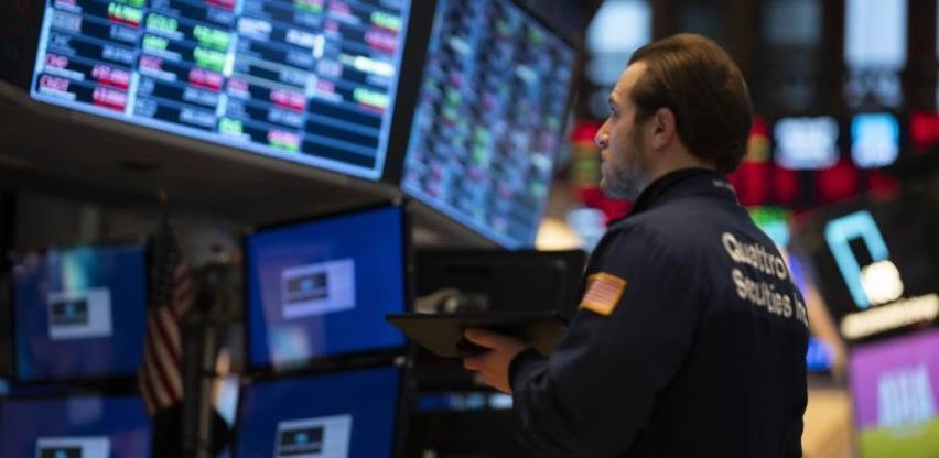Wall Street pao, tehnološki sektor pod pritiskom