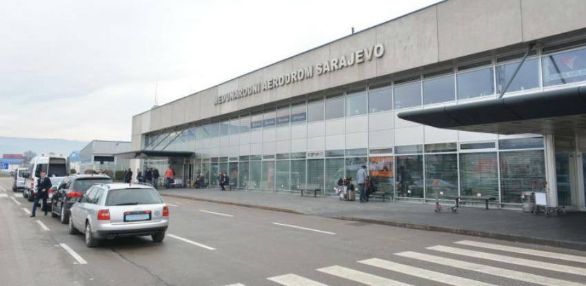 Zbog EBRD-a brojni čarter i privatni letovi na Međunarodnom aerodromu Sarajevo