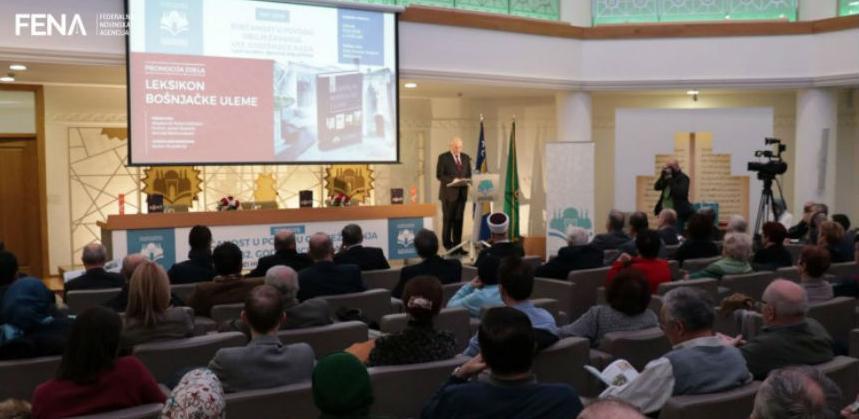 Obilježena 482. godišnjica Gazi Husrev-begove biblioteke