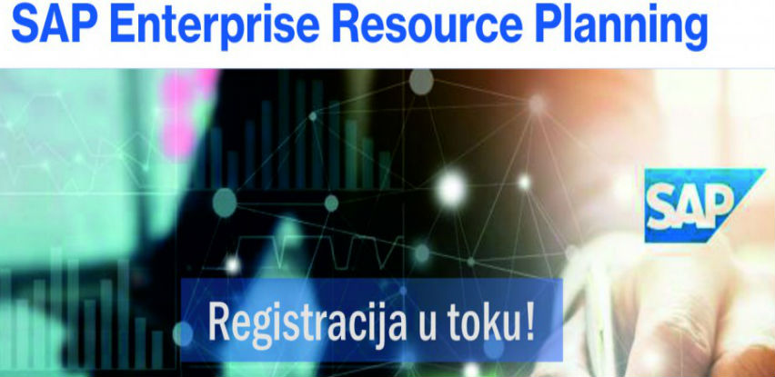 SAP Enterprise Resource Planning kurs