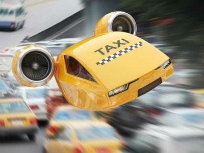 Kraj gužvama u prometu: Na cestama uskoro leteći taksiji