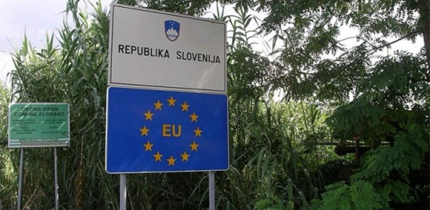 Slovenija skinula sa zelene liste sve zemlje EU i Šengena