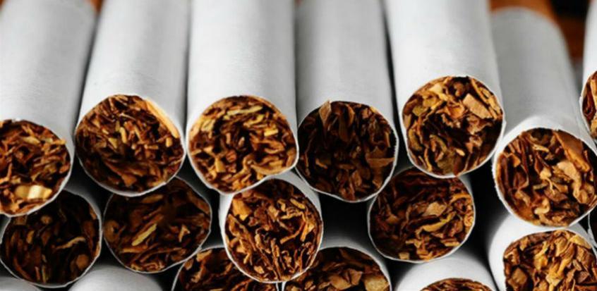Zabrana izlaganja cigareta udar na trgovce?