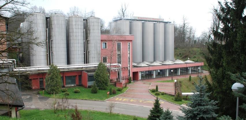 Banjalučka pivara napustila berzu