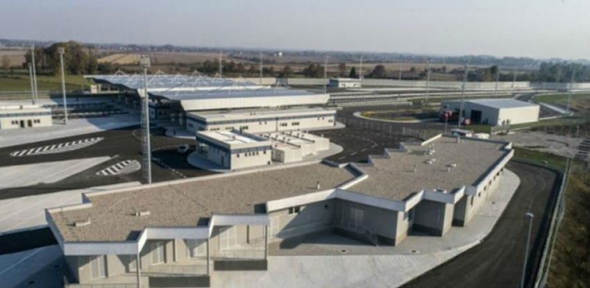 Preseljenje carinskog terminala iz Gradiške do kraja mjeseca