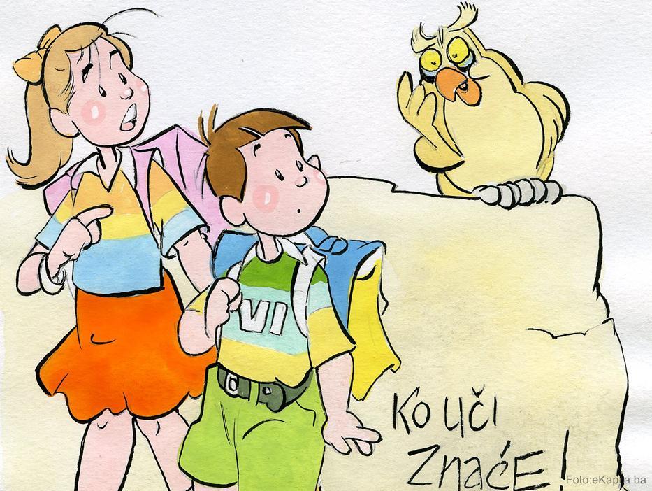 IK Dječija knjiga u službi intelektualnog, moralnog i radnog odgoja djeteta