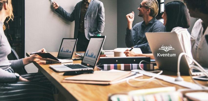 Unapređenje samoefikasnosti i produktivnosti na radnom mjestu