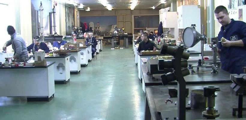 U krugu Pretisa otvorit će se još jedna fabrika namjenske industrije