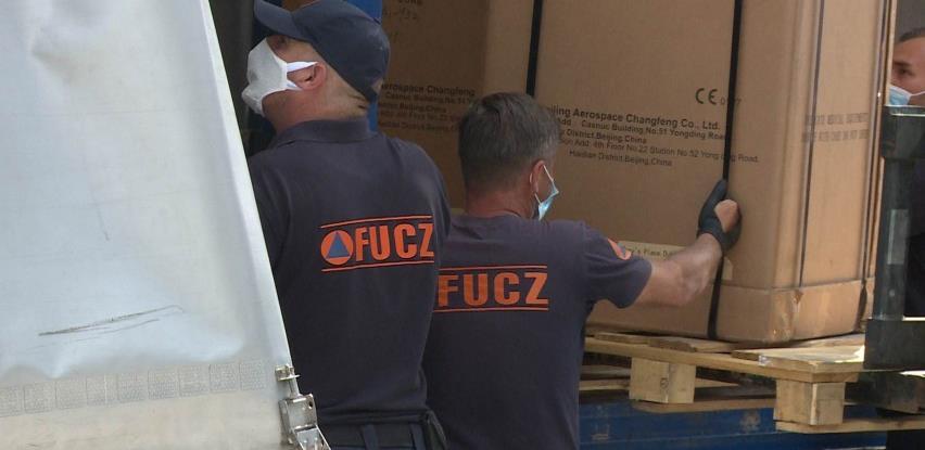 FUCZ raspisao novi tender: 40.000 KM firmi za verifikaciju spornih respiratora
