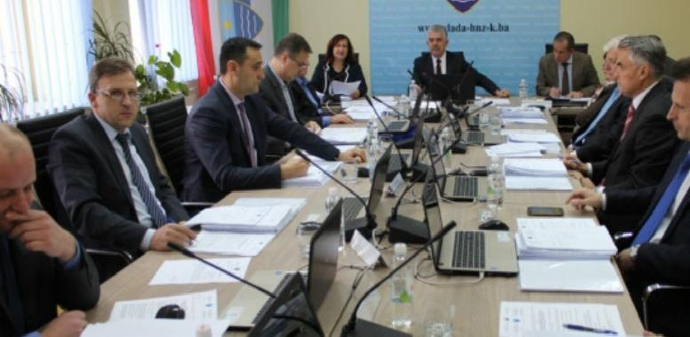 Vlada HNŽ-a okončala aktivnosti oko kupnje Hotela 'Ero'