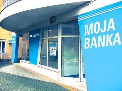 Moja Banka sutra završava pripajanje IK banci Zenica