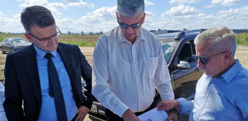 Općina Odžak potpisala ugovor za navodnjavanje vrijedan oko 4 mil. KM