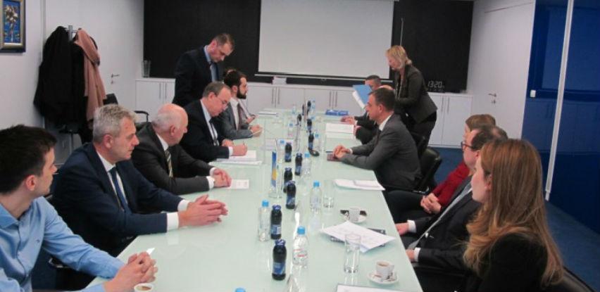 EPBiH i Siemens potpisali ugovor od 69 miliona eura