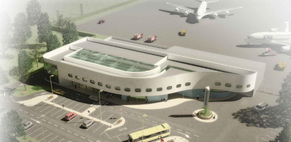 Rekonstrukcija tuzlanskog aerodrom: Objavljen tender za drugu fazu radova