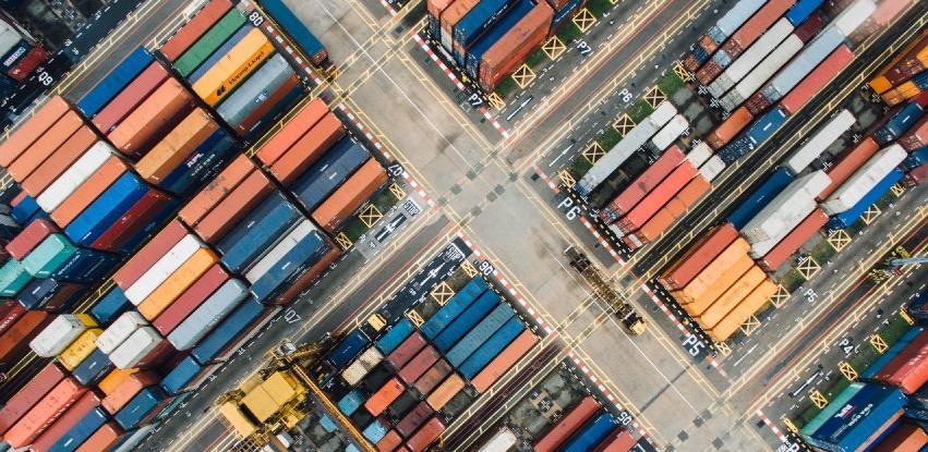 Spoljnotrgovinski deficit za devet mjeseci veći od 1,6 milijardi KM