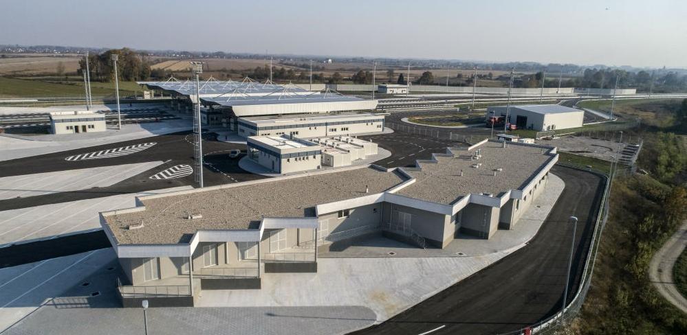 Sredinom maja u BiH se otvara impresivan carinski terminal od 24 miliona KM!