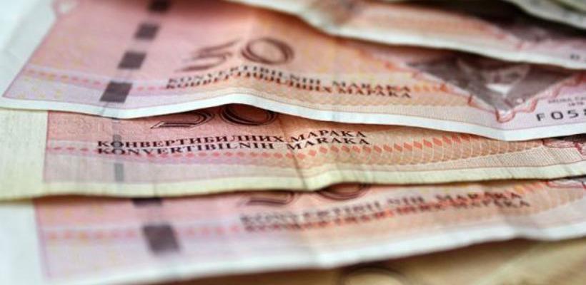 U BiH iz dijaspore prošle godine stiglo 2,4 milijarde KM