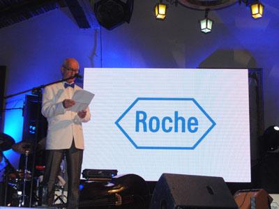Farmaceutska kuća Roche proslavila 15 godina rada u BiH