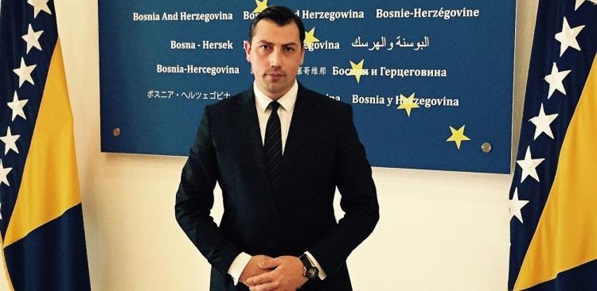 Plakalo: Negativan izvještaj Evropske komisije o napretku BiH nije iznenađenje