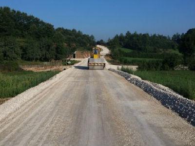 HE Dabar: Izgradnja pristupnih puteva u završnoj fazi