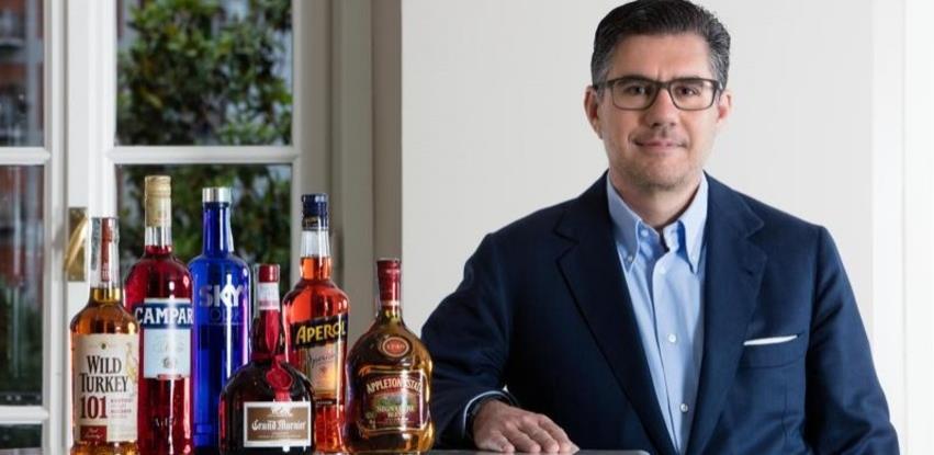 Moet Hennesy i Campari osnivaju zajedničku kompaniju za internetsku prodaju pića