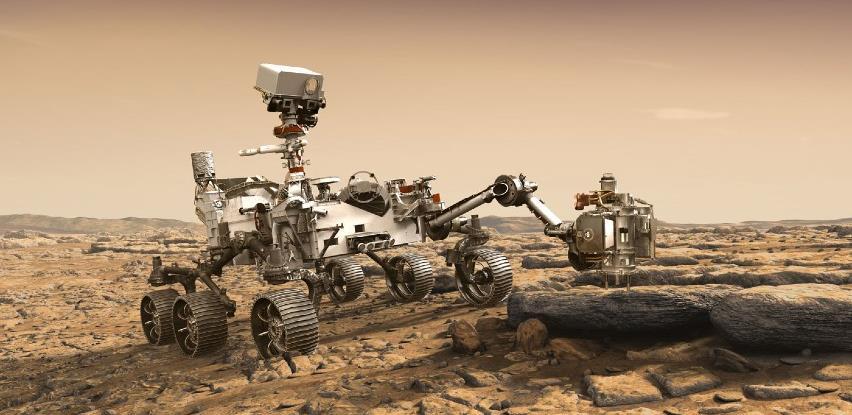 Čudni zvukovi sa Marsa: NASA objavila novi snimak (VIDEO)
