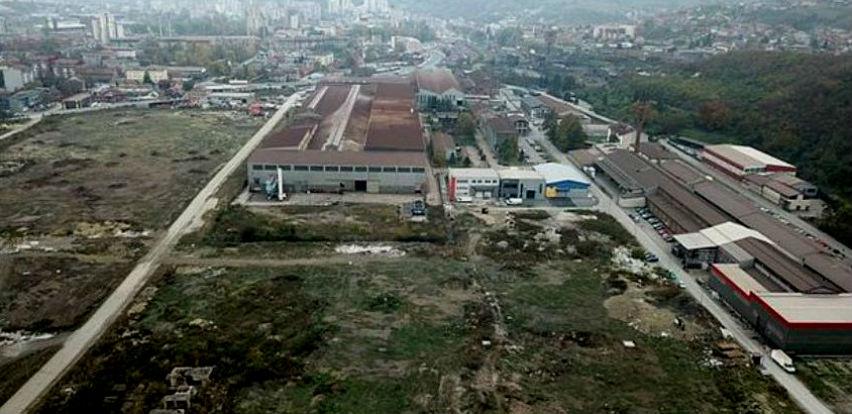 Grad Zenica: Na prodaju 11 parcela za izgradnju poslovnih i proizvodnih objekata