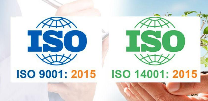 Certifikovana obuka za interne i externe auditore ISO 9001:2015/ISO 14001:2015