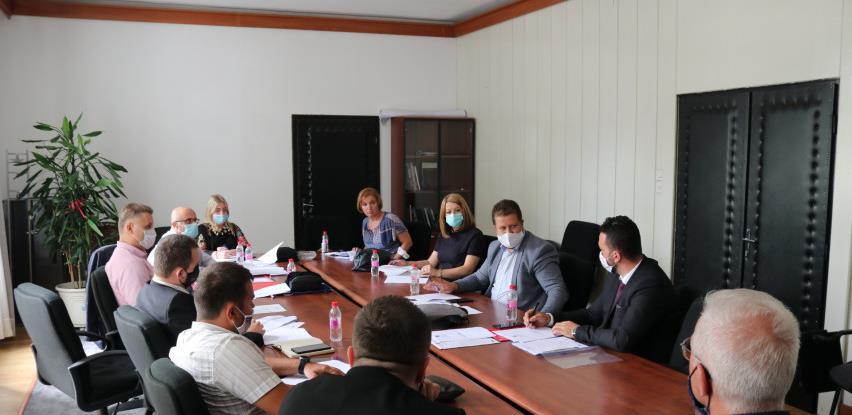 Zatraženo normativno regulisanje korištenja romobila u Kantonu Sarajevo