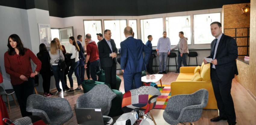 Otvoren prvi coworking prostor u Mostaru