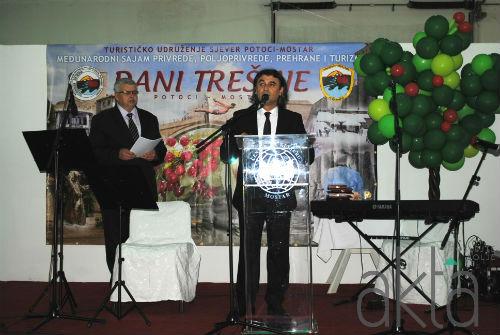 Sajam trešnje u Mostaru okupio 280 domaćih i regionalnih izlagača