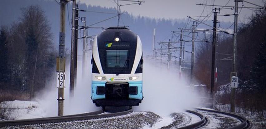 Gradi se brza pruga između Beograda i Sjeverne Makedonije, EU daje čak 700 miliona eura
