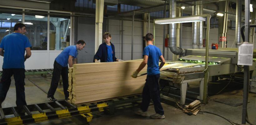 Uspjeh drvne industrije u BiH: Talijanima montažne kuće iz Gradiške