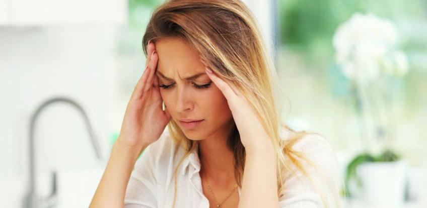 Estrogen najveći krivac za nastanak migrene