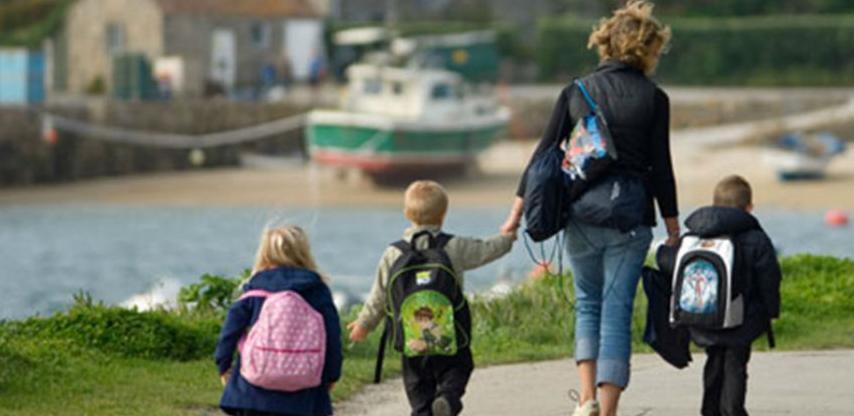 Majke sa troje djece su pod najvećim stresom