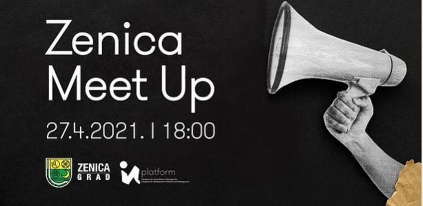 """Poziv Zeničanima na još jedno druženje nazvano """"Zenica Meet Up"""""""