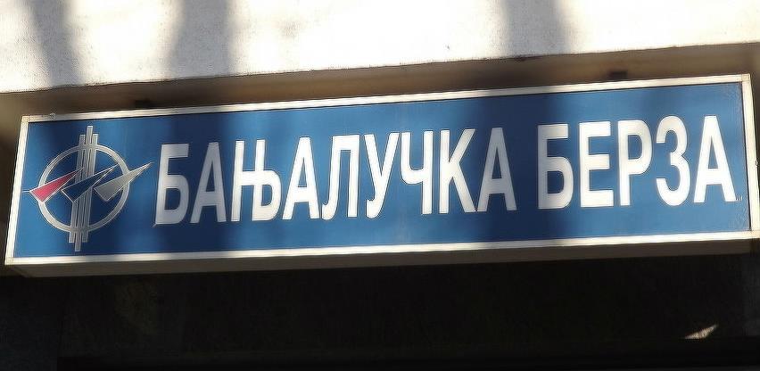 """""""Prebijeno"""" 17 miliona dugova na Banjalučkoj berzi"""