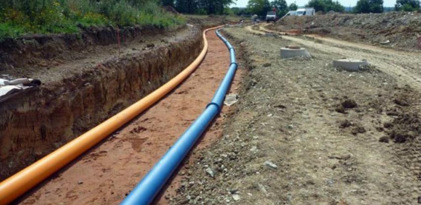 Počinje izgradnja vodovoda u Pezića polju