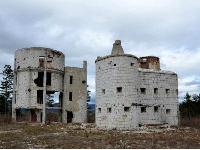 Trebević: Poslana poruka o potrebi obnove opservatorija