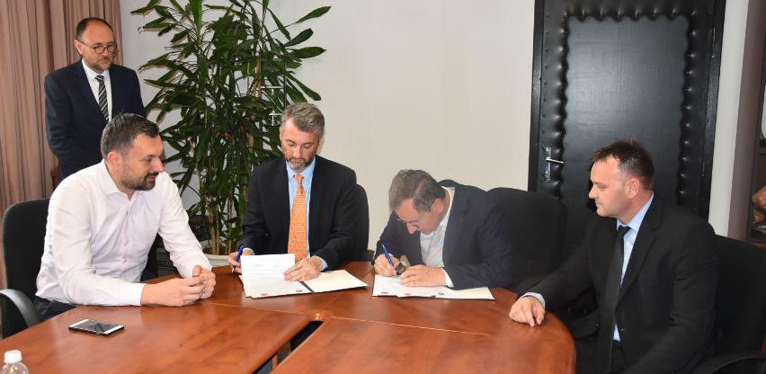 Kanton Sarajevo finansijski će podržavati projekte u Opštini Srebrenica