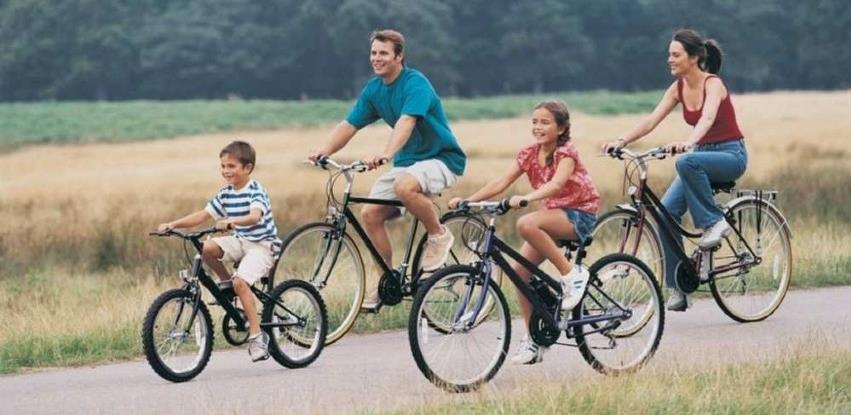Međunarodni dan fizičke aktivnosti podsjetnik da je kretanje put ka zdravlju