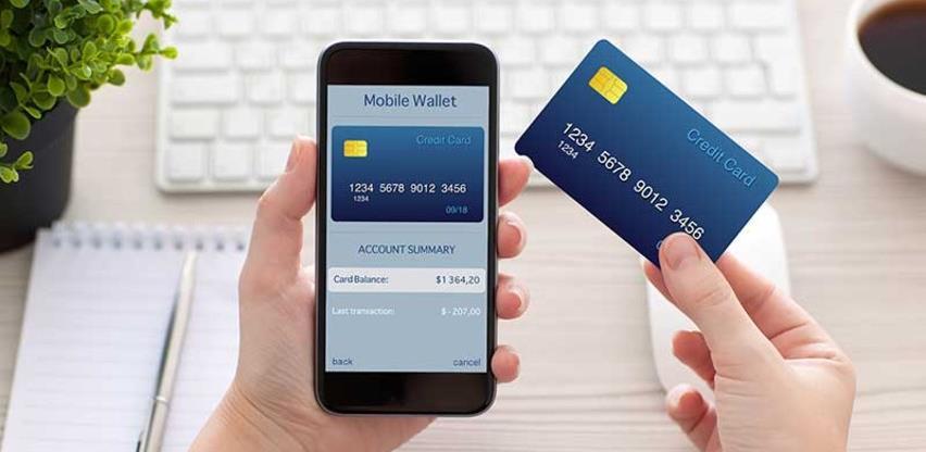 Mobilne novčanike će do 2025. godine koristiti polovina svjetskog stanovništva