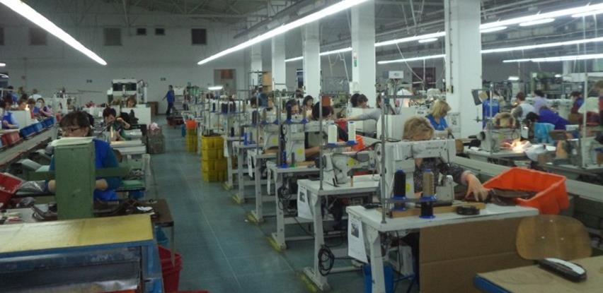 Po vrijednosti ostvarenog izvoza Derventa i dalje lider u dobojskoj regiji